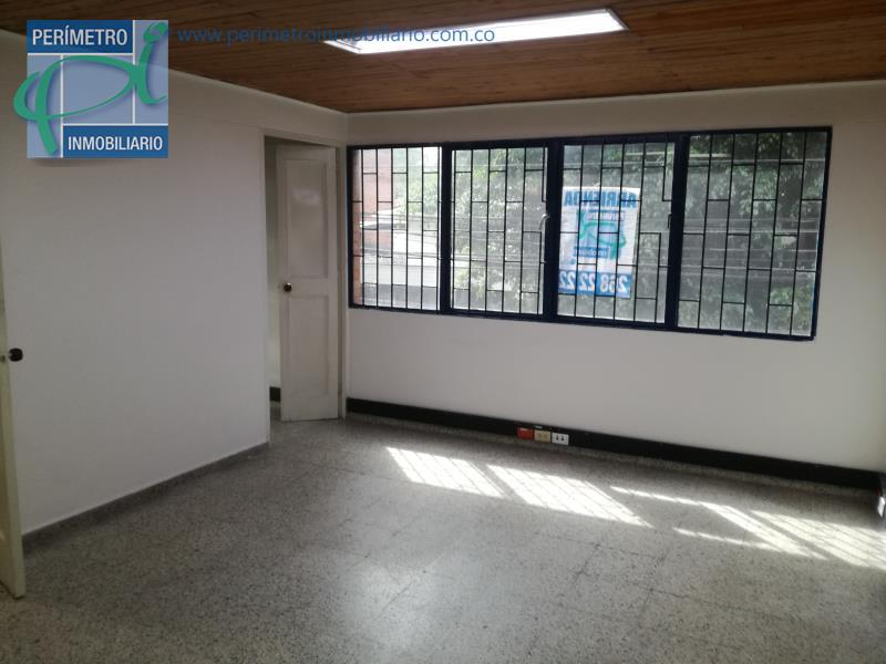 Oficina en Arriendo en Medellin - Laureles