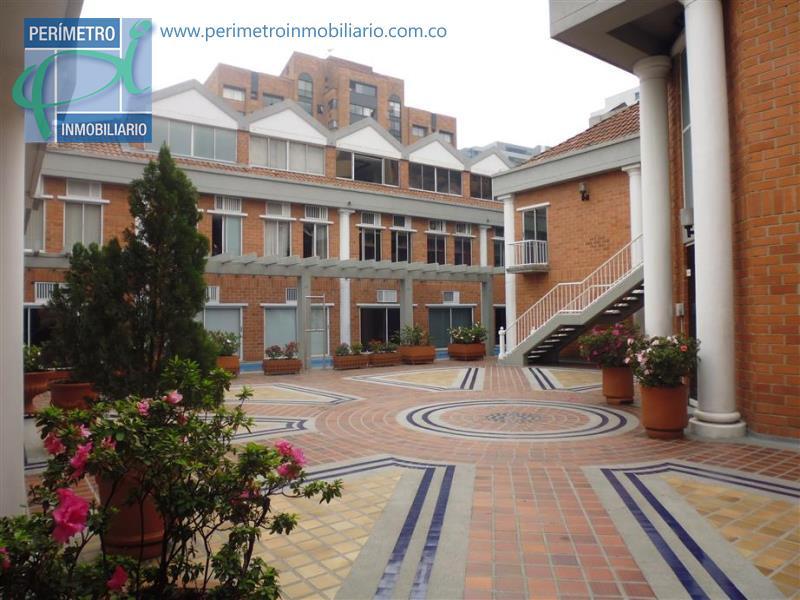 Oficina en Arriendo en Medellin - El Poblado