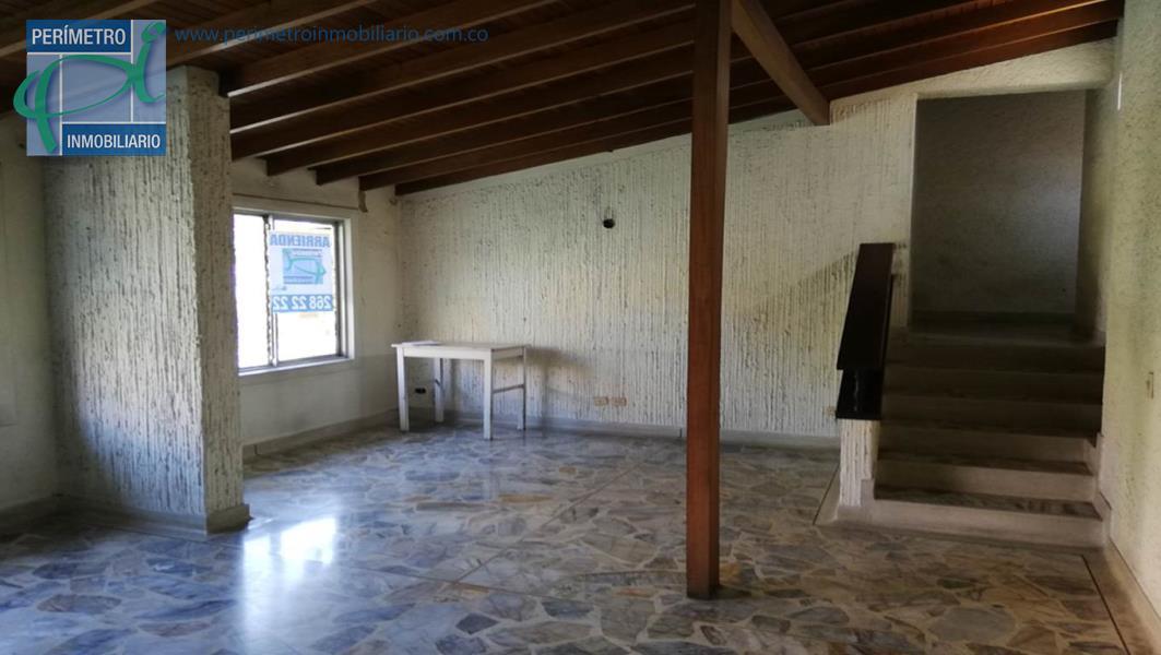 Casa en Arriendo en Medellin - Laureles