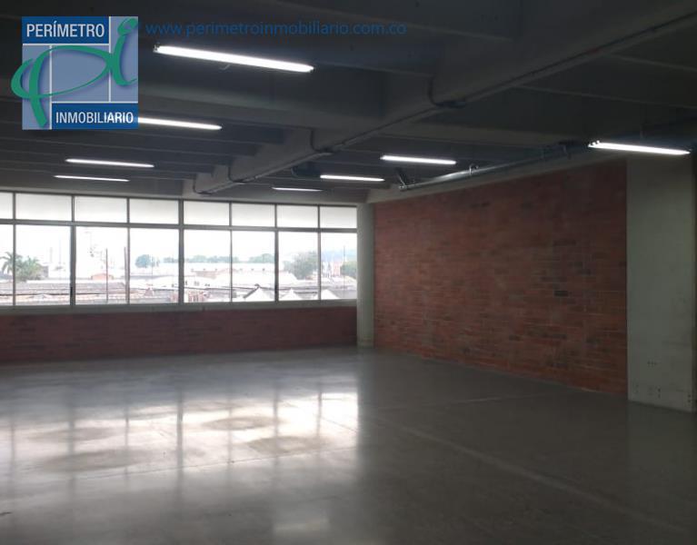 Oficina en Arriendo en Medellin - Guayabal