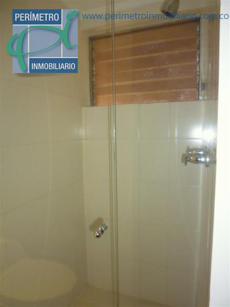 Apartamento en Arriendo en Medellin - El Poblado